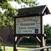 Charlottenhof Willich - Reitstall, Gaststätte, Restaurant