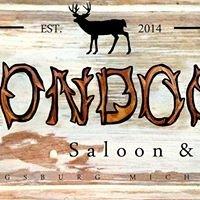 Boondocks Saloon & Grill