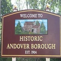 The Historical Society of Andover Borough