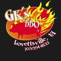 GK's BBQ LLC