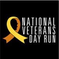 Veterans Day Run Spokane