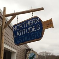 Northern Latitude Distillery