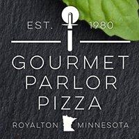 Gourmet Parlor Pizza