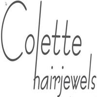 Colette hairjewels