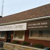 Detroit Wholistic Center