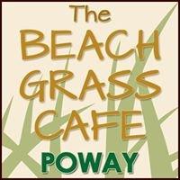 The Beach Grass  Poway