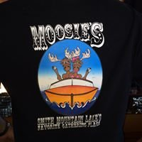 Moosie's