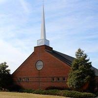 Calvary Baptist Church- Concord, VA