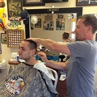 Waterford Family Barber