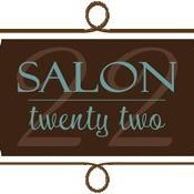 Salon 22 Spa