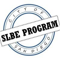 City of San Diego - SLBE Program