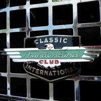 Classic Thunderbird Club International