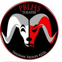 Palm Beach Lakes HS Theatre Department - Thespian Troupe 15.2216