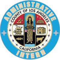 Los Angeles County Administrative Intern Program