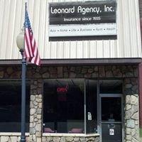 Leonard Agency Inc
