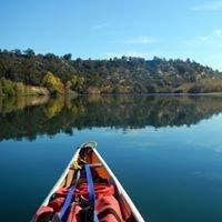 Paddle California