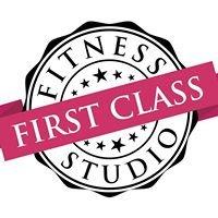 First Class Fitness Studio, LLC.