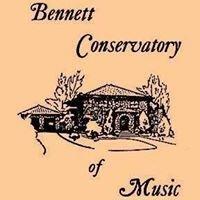 Bennett Conservatory of Music