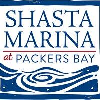 Shasta Marina Resort