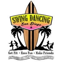 Swing Dancing San Diego