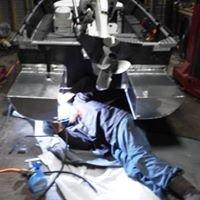 Jessicas quality welding