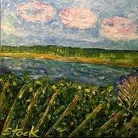 Sue Tock Designs & 'Wines, Vines & Painting Designs'