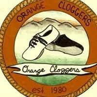 Orange Cloggers