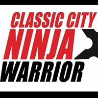 Classic City Ninja Warrior