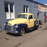 D & S Engine Specialists/Motor City Muscle