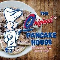 The Original Pancake House - Eugene, OR