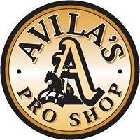 Avila's Pro Shop