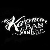 The Karman Bar