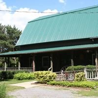 The South Glenora Tree Farm Bed and Breakfast