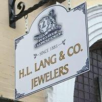H.L. Lang Jewelers
