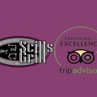 Scill's Grill      Rogers City 989-734-2007