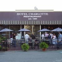 Hotel Charlotte Restaurant