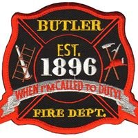 Butler Fire Department