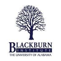 The Blackburn Institute at The University of Alabama