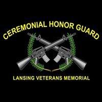 Lansing Veterans Memorial Ceremonial Honor Guard