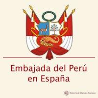 Embajada del Perú en España