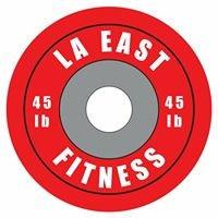 LA East Fitness
