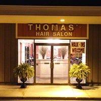 Thomas' Hair Salon