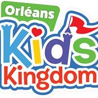 Kids Kingdom Orleans