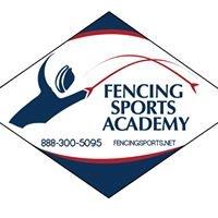 Fencing Sports Academy