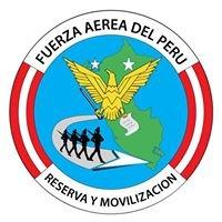 Registro y Servicio Militar FAP