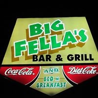 Big Fella's Bar and Grill