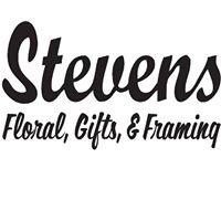 Stevens Floral Gifts & Framing