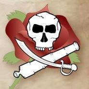 Pirates of the Dark Rose