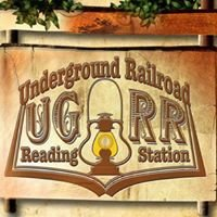 Underground Railroad Reading Station