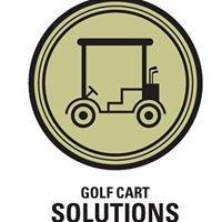 Golf Cart Solutions Inc